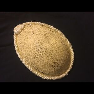 Hard shell head covering